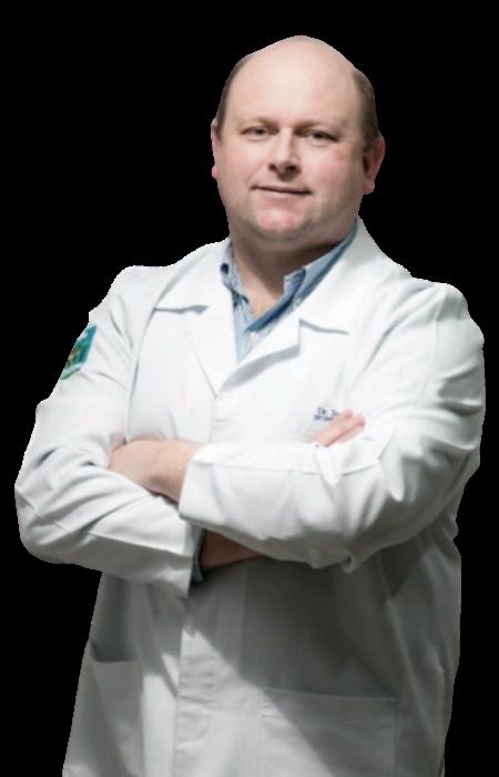 Dr. Joel Corrêa