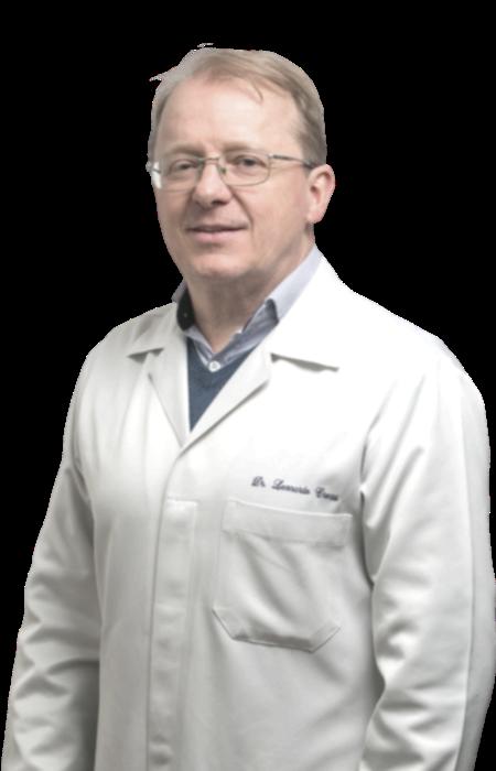 Dr. Leonardo Crossi
