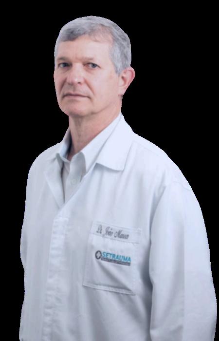 Dr. Marcos Skonieski